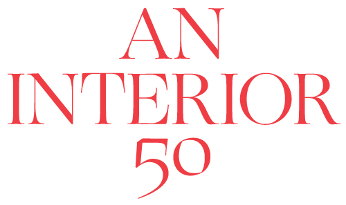 """03-13-2018  Charlap Hyman & Herrero is honored to be featured among  The Architect's Newspaper's """"Top 50 Interior Architects of 2018,"""" released in their March 2018 issue."""