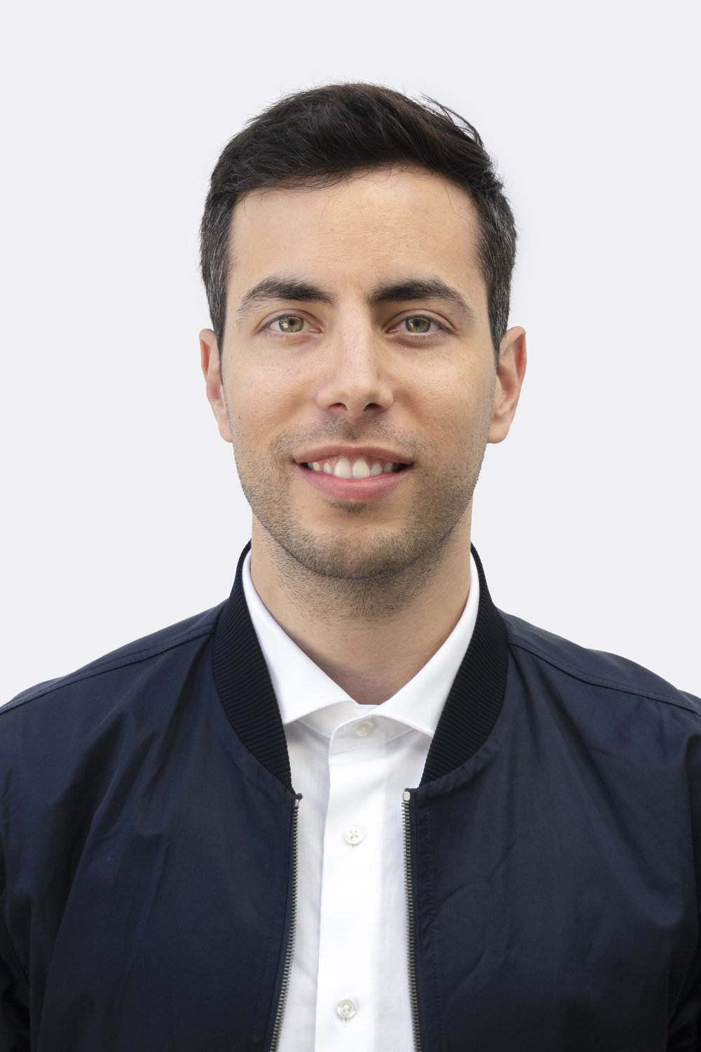 Noam Saragosti Architectural Designer  Noam Saragosti joined Charlap Hyman & Herrero's Los Angeles office as a designer in 2018. He received his architectural training at the Harvard Graduate School of Design and at Cal Poly Pomona University. Noam concurrently lectures at Cal Poly Pomona.