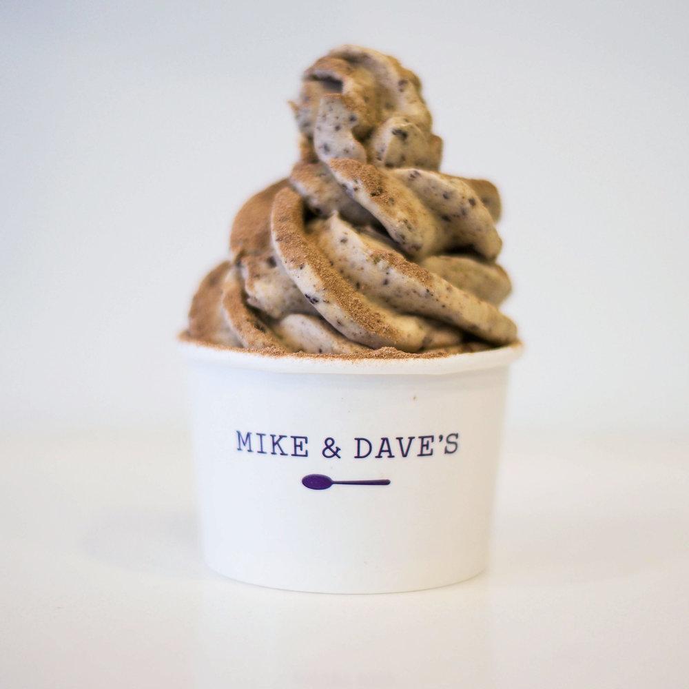 mmm cookies (*,gf) - snack me /364 cal meal me /728 calbanana basevanilla icingcocoa powderanke's chocolate cookies