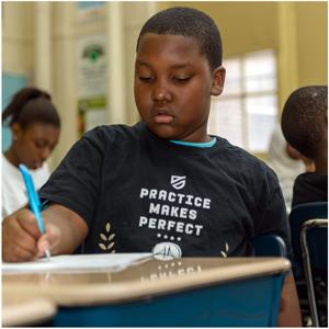Practice Makes Perfect Near-Peer Mentoring Model: Scholar