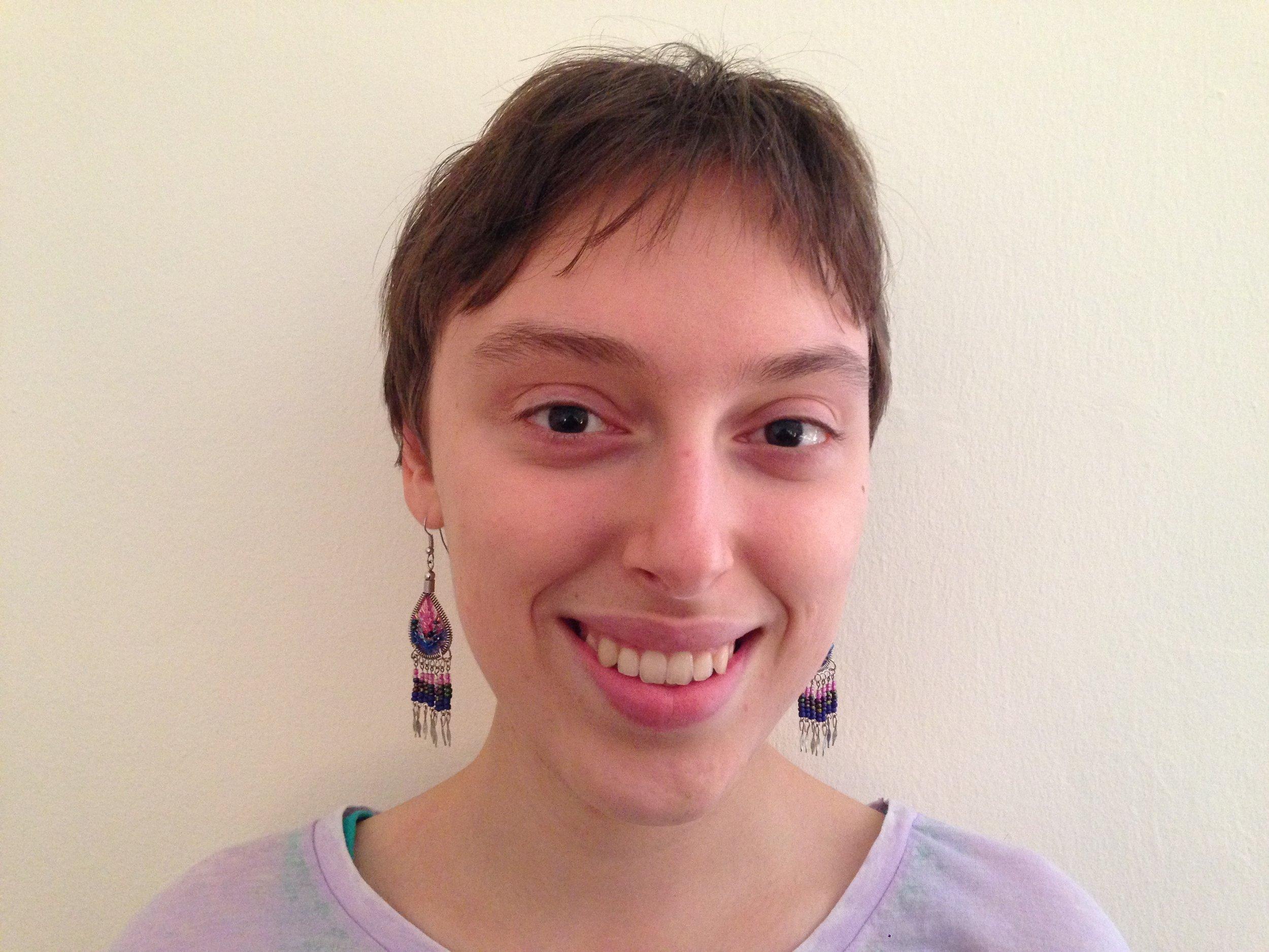 Zoe Issacson