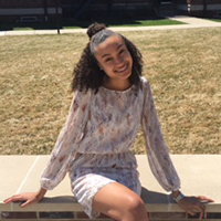 Maya Younker - Studying Public Health at Rutgers University, New Brunswick.Eliminating summer learning loss with PMP at P.S. 001 Courtlandt School in the Bronx!