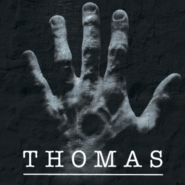 """Thomas"" by  Evan Courtney"