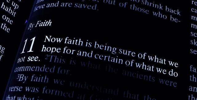 Proper 14C (OT19) — Pulpit Fiction
