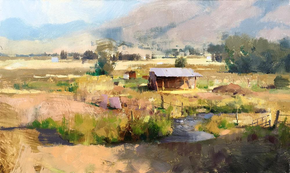 Bozeman Ranch Demo