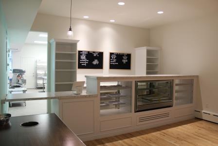 Abigail's Bake Shop,bROOKLYN, ny
