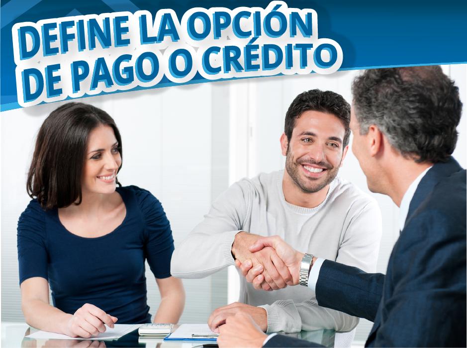 creditos casas auge hogar departamentos venta definir opción de pago
