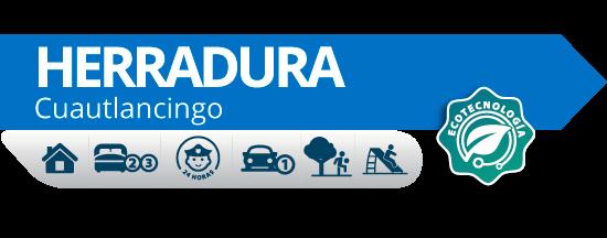 Herradura Casas Auge Residencial Puebla Inmobiliaria Venta