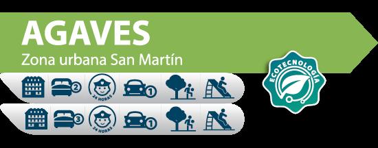 San Martin Agaves Casas Auge Inmobiliaria Credito Infonavit Venta