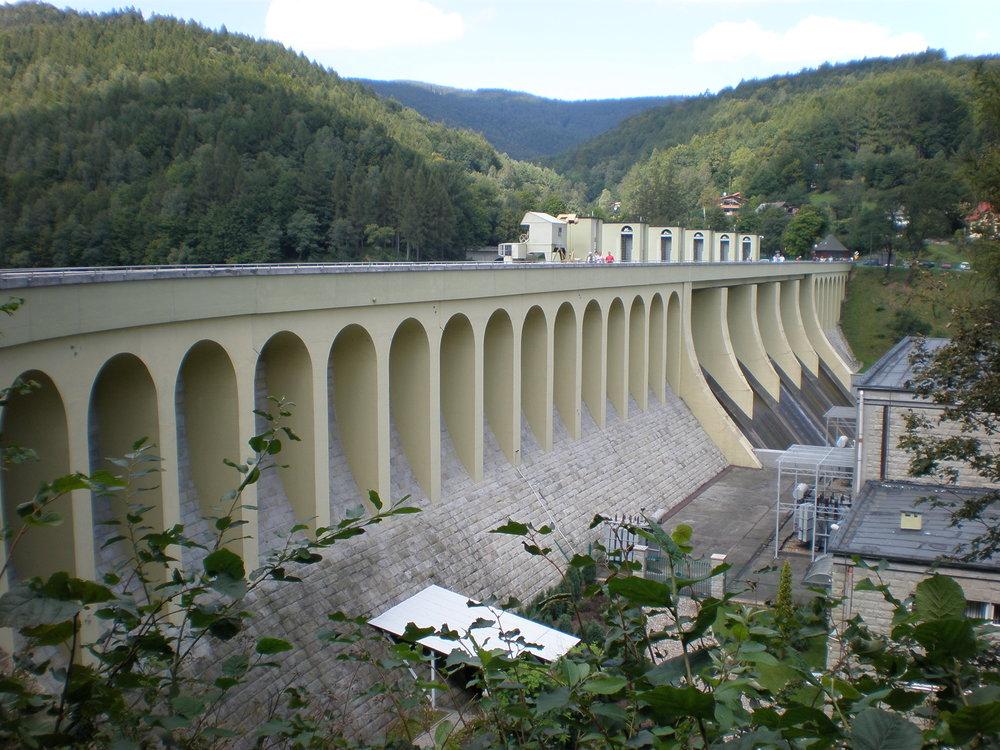 HYDRO POWER PLANT CONSTRUCTION