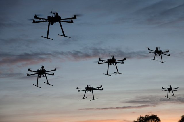 DRONE TECH ADVISORY