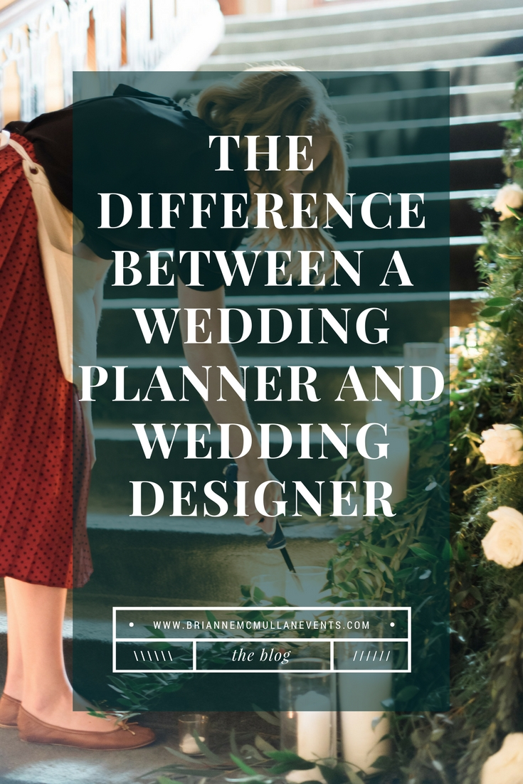 wedding planner designer brianne mcmullan events