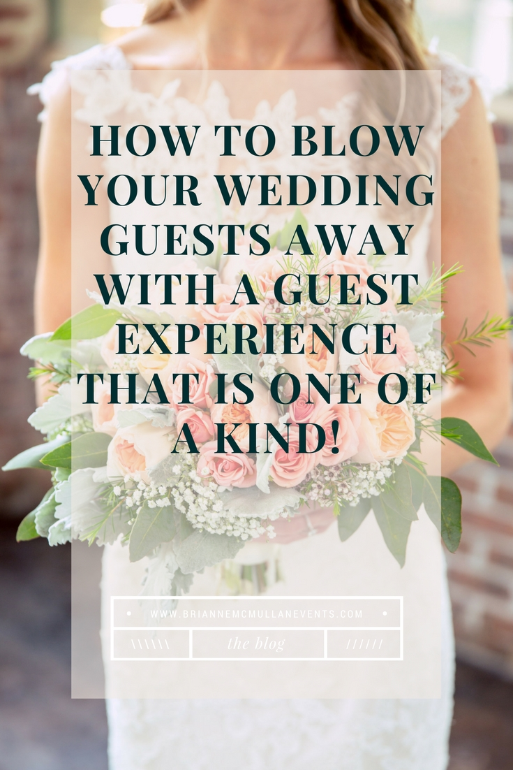 coral wedding bouquet wedding planning tips Brianne McMullan Events