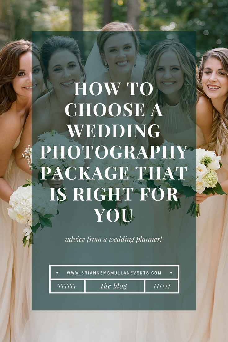 how to choose a photographer brianne mcmullan events