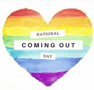 Happy National Coming Out Day! Events to a T is a safe space for everyone to be loved for exactly who they are! @serendipitydoodahh . . . #eventstoatdc #nationalcomingoutday #brides #loveislove #lovewins #mariageequality #equalityforall #lgbtweddingplanner #equallywed #handhweddings #engayged #pride #grooms #gayweddings #comingoutday #lgbtsafespace #lgbtsupporter #lgbtally #lgbtpride #beyourself