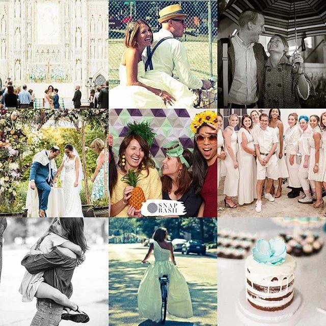 Thanks for the ❤️ 2018 . . . #2018bestnine #eventstoatdc #happynewyear #newyearseve #2018 #anniversary #family #engagement #weddingcake #districtblissevents #weddingday #lgbtwedding #mompreneur #bikes