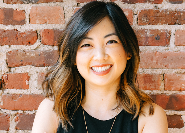 Krystie Mak  Co-Founder, Chief Creative Officer, Editor-in-Chief