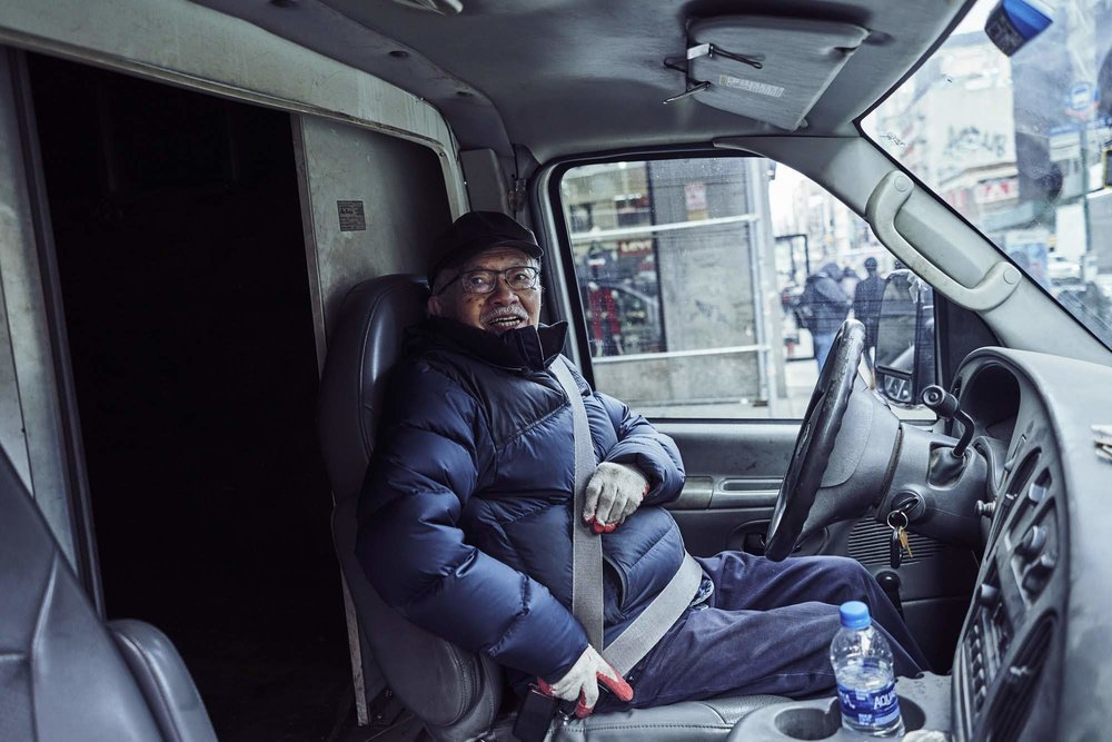 In 1971, Mr. Chen would drive 18 hours back and forth to Canada each week to bring in goods from mainland China, which were embargoed at the time. After almost 50 years, Mr. Chen still drives the Pearl River truck to and from each of the stores and a Brooklyn warehouse.