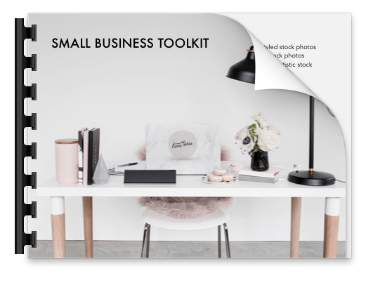 KATIE PEARSE BUSINESS TOOLKIT
