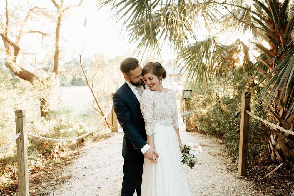 JUDD AND MARY GRACE -
