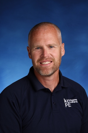Adam Mohns - Physical Education, Religion  Phone:  (905) 433-1144 x238  Email:  adammohns@kingsway.college