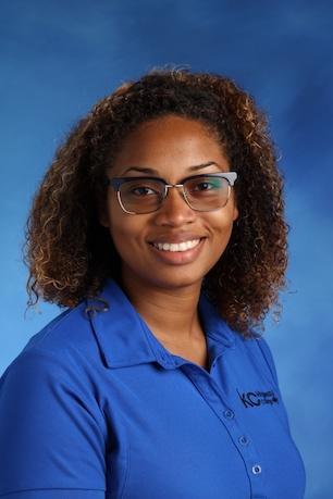 Chante Alleyne - Enrolment Advisor Phone: (905)433-1144 x210 Email: chantealleyne@kingsway.college