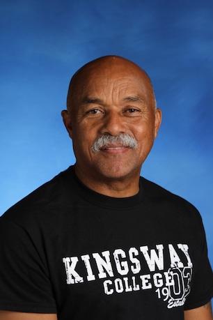 John Alleyne - Boy's Assistant Dean Phone:905-926-7064 Email: johnalleyne@kingsway.college