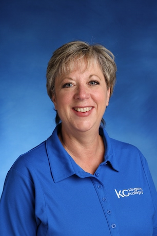 Marilyn Lisk  - Junior Accountant, King Fitness Complex Manager  Phone:  (905) 433-1144 x213  Email:  marilynlisk@kingsway.college