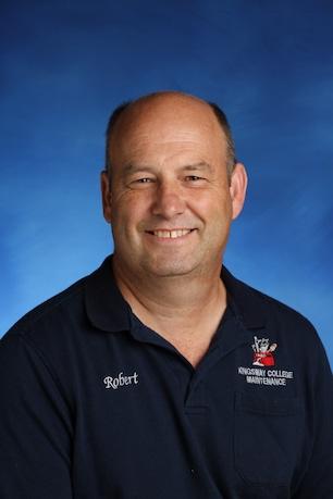 Robert Scott - Director of Maintenance Phone: (905)433-1144 x223 Email:robscott@kingsway.college