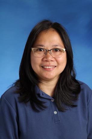 Maribel Juanata - Food Services Assistant Phone:905-433-1144 x 277