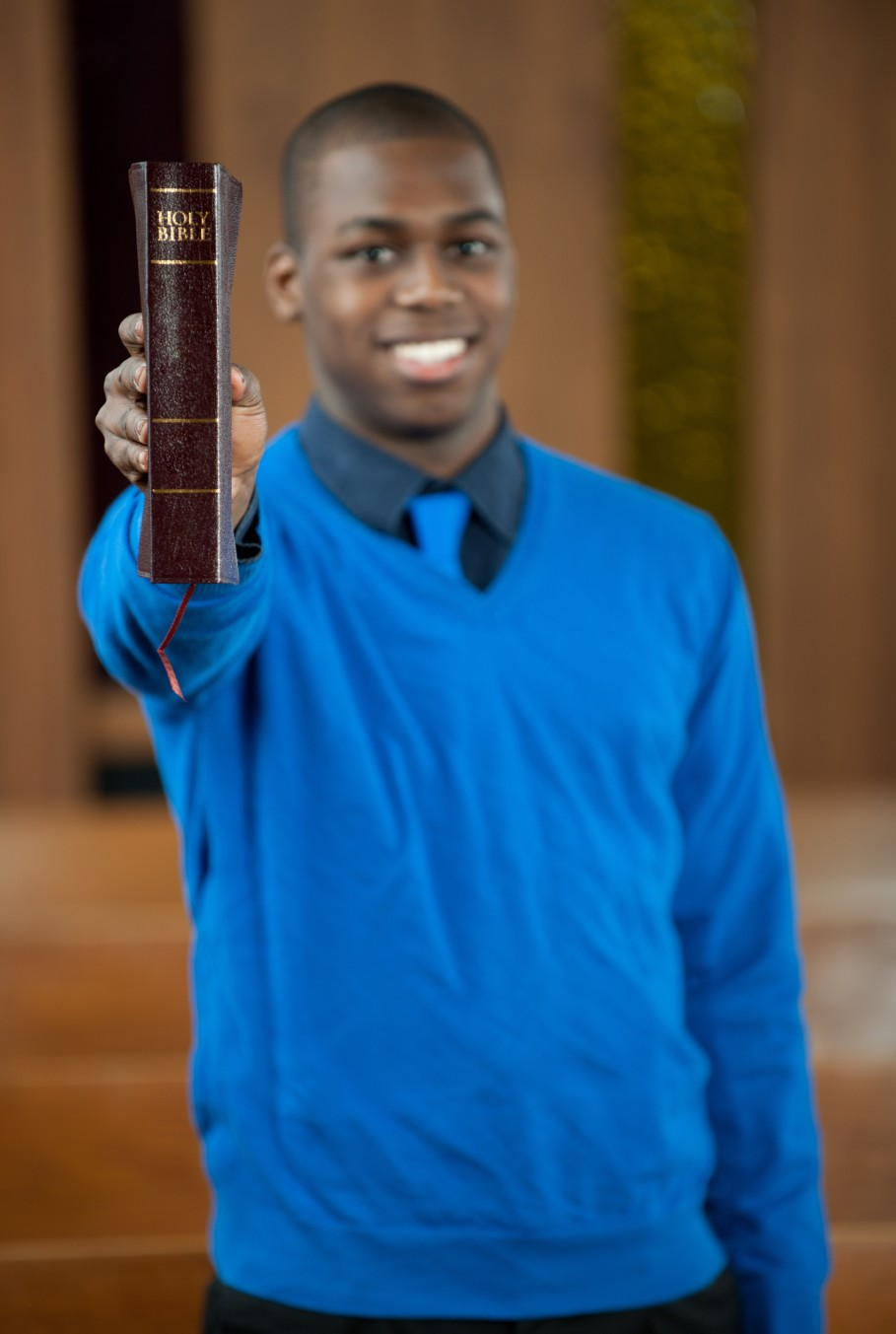 Anton Morgan holding bible.jpg