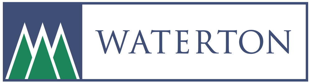 Waterton Logo
