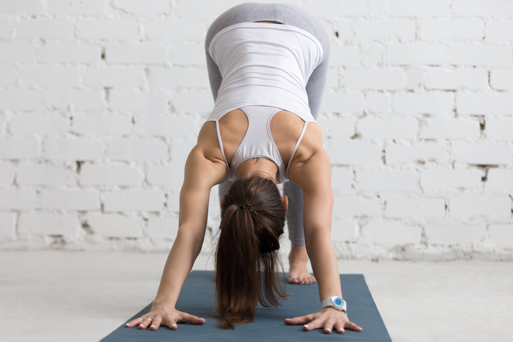'Words cannot convey the value of Yoga-it has to be experienced' - B.K.S. Iyengar