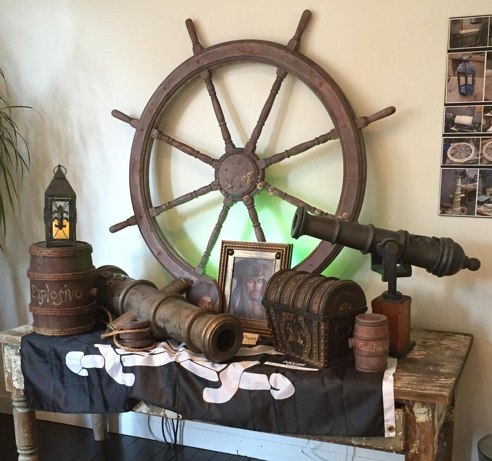 Tavern Props