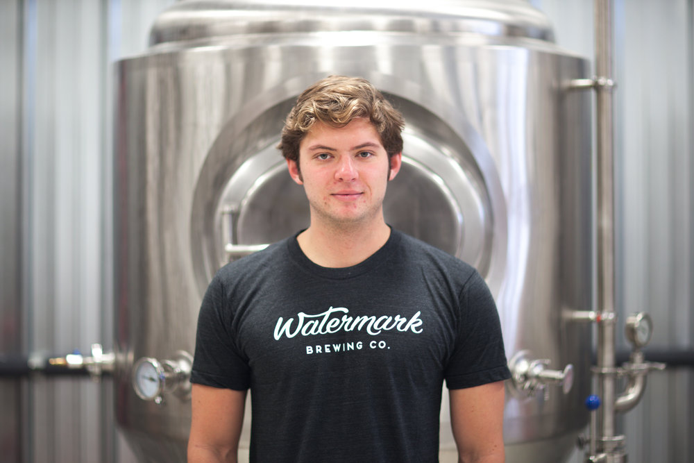 David    Co Founder / Yeast Handler   After graduating from Purdue University in 2013 with a degree in Protein Biochemistry, David  moved to St. Joseph, MI to put his degree to work at chemistry laboratory as well to pursue his passion for sailing.  Dave leads all brewing operations.