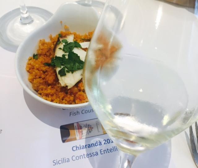 Donnafugata Donna Gabriella Wine Tasting Chiaranda 2015 Contessa Entellna DOC in Sicily Italy.jpg
