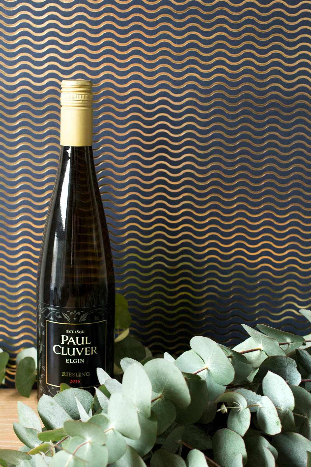 Bottle Bitches Riesling Wine Review Paul Cluver Ferricrete Riesling 2016 from Elgin South Africa