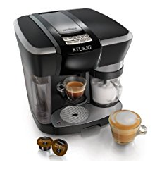 Keurig Rivo Capuccino & Latte System
