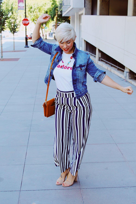 stripedpantsjeanjacketendofsummeroutfitideaslibierblogger_od.JPG
