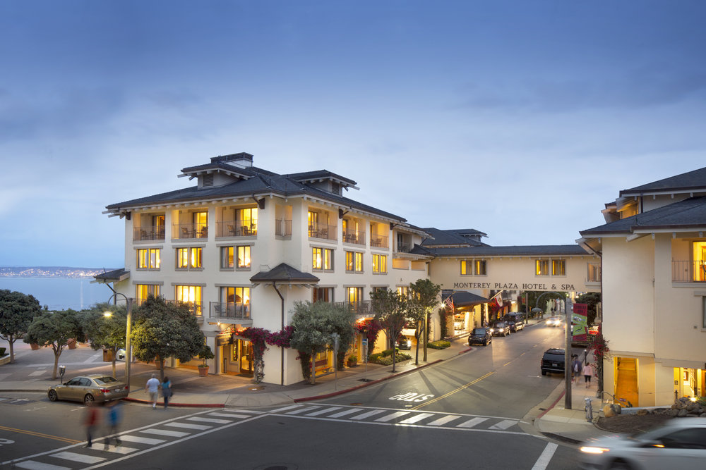 c/o  Monterey Plaza Hote & Spa  | Image provided by C&RPR