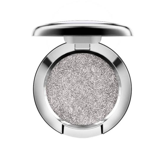 Just Chilling MAC metallic Eyeshadow