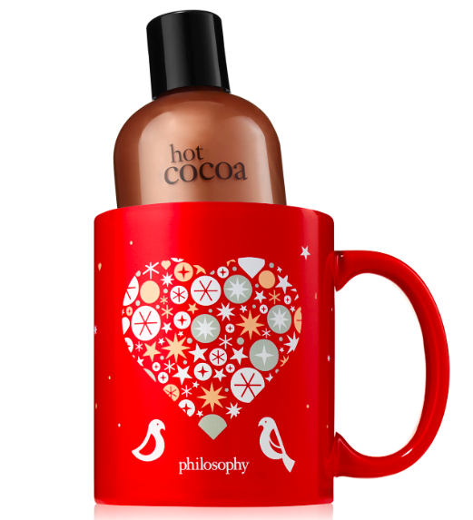 Philosphy Hot Cocoa