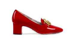 Gucci Red