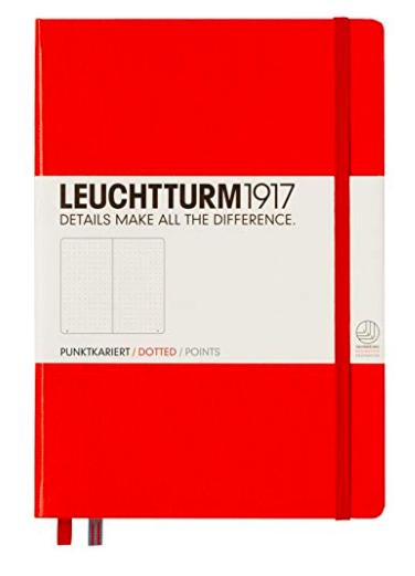 Leuchtturm 1917 journal