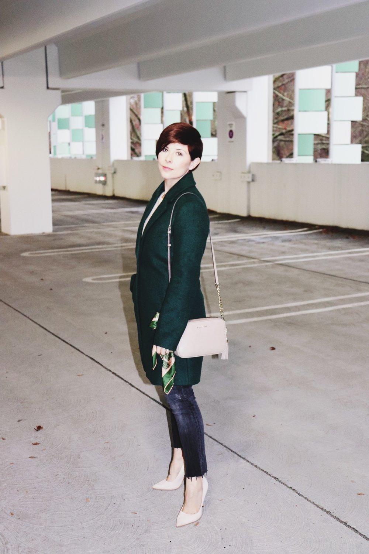 Libierredhairgreencoatnudepumpswinteroutfitinspiration_.10.JPG