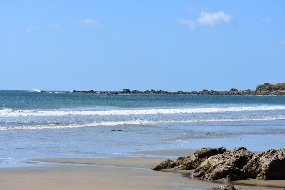 Praia Los Destiladeros