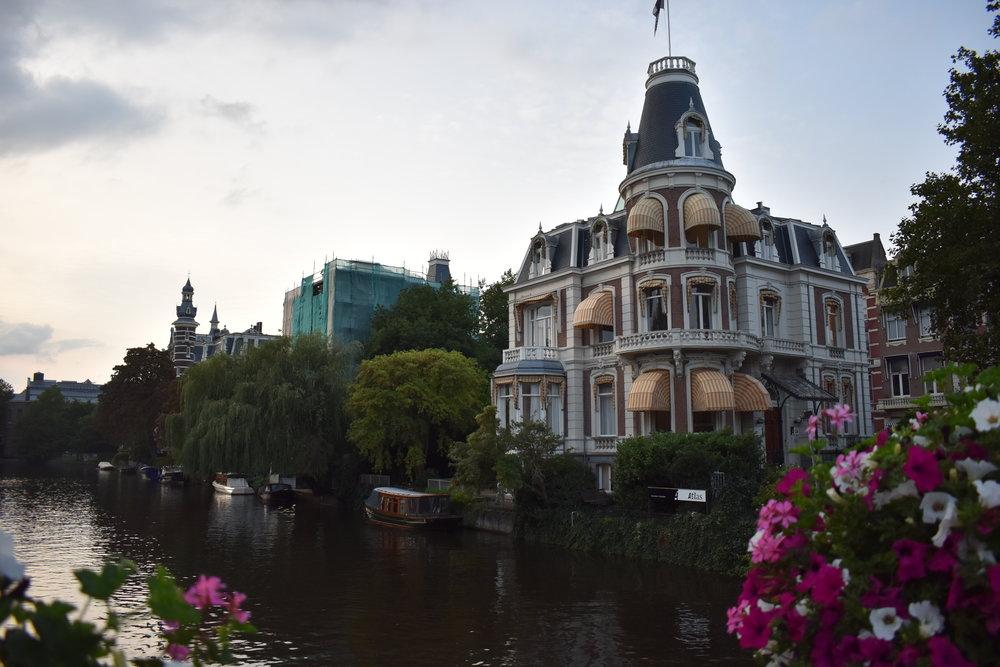 Amsterdã: Foi uma oportunidade que tive para passar 3 dias e FUI!