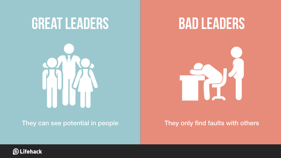3 ways great leaders deal with crappy people rodney mueller