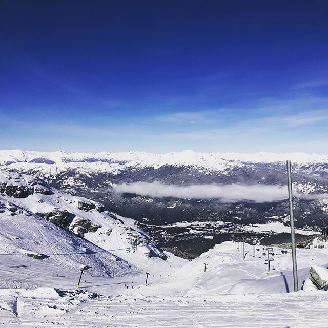 🎿 Epic Ski Trip.