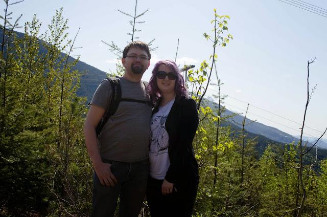 Trip to Revelstoke